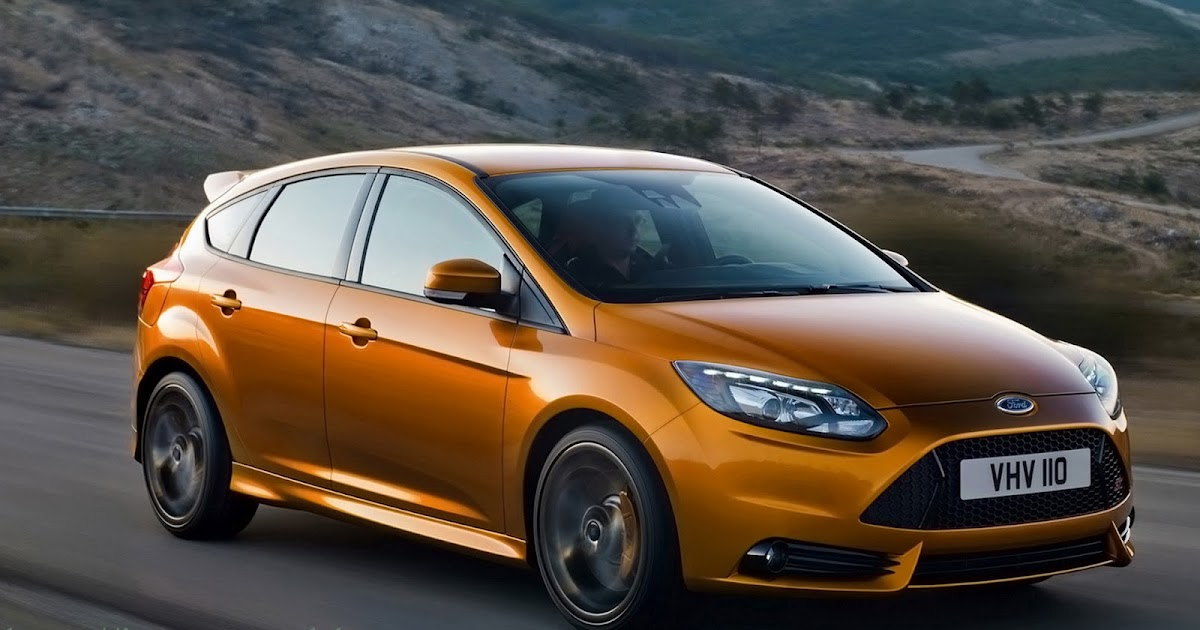 2012 ford focus st review price specs release date the list of cars. Black Bedroom Furniture Sets. Home Design Ideas