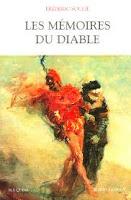 Frédéric Soulié Les mémoires du Diable Robert Laffont - Bouquins