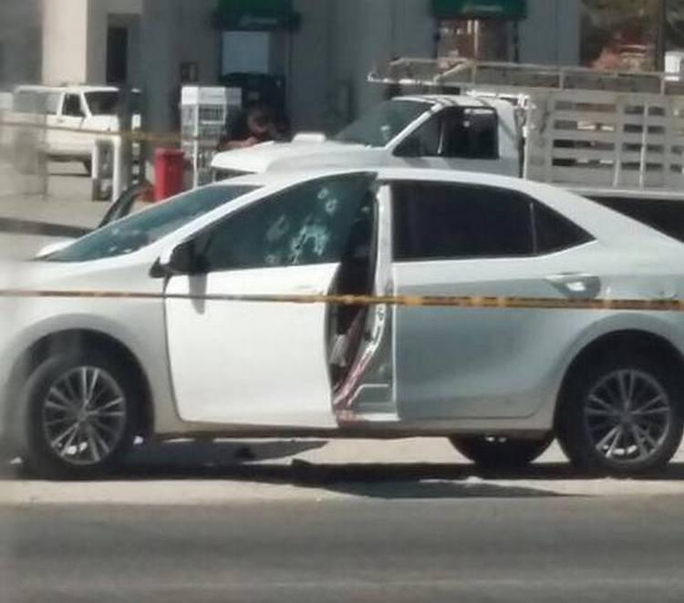"""LA GUERRA POR LA PLAZA DE LOS CABOS; CJNG EJECUTA a """"El Coyote"""" líder del Cártel de Sinaloa"""