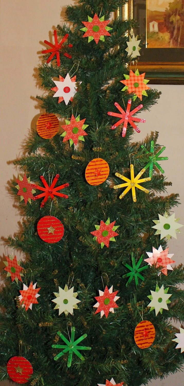 Alberi Di Natale Decorati Foto.Alberi Di Natale Decorati Foto