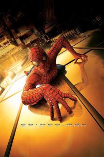 Totally Useless Movie Trivia Sam Raimi's Spider-Man