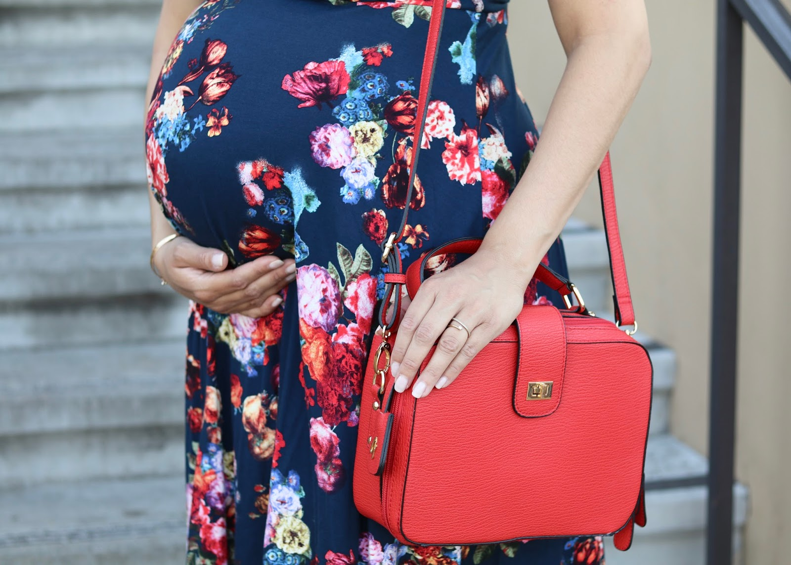 third trimester style, maternity style blogger, pregnant fashion blogger