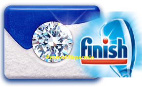 Logo Vinci Diamanti con Finish Diamond Powerball