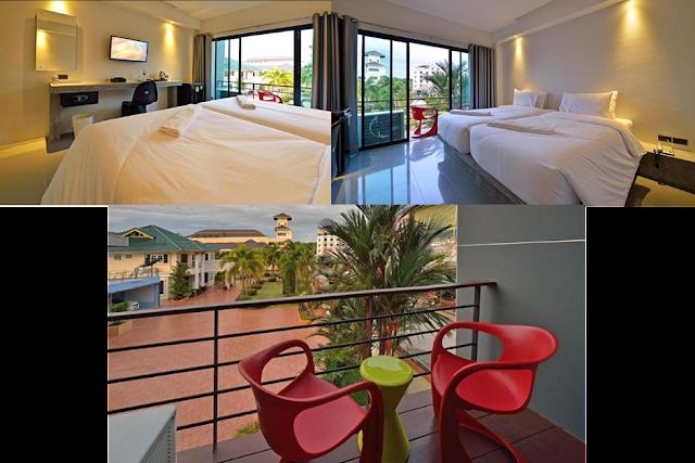 Riverside Hotel, Krabi