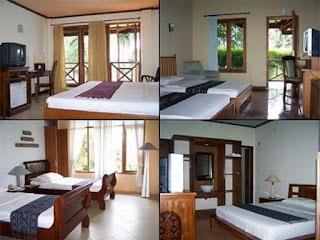 PuriAvia Hotel Puncak