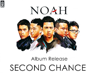 Lagu Mp3 Noah Album Second Chance Full