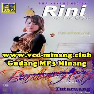 Rini Mandaliko - Tataruang (Full Album)