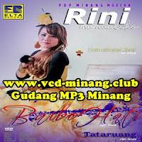 Rini Mandaliko - Cinto Larangan (Full Album)
