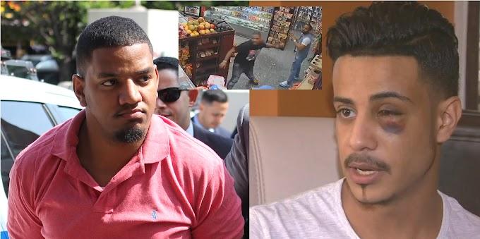 Un dominicano acusado por agresión a aguacatazos a empleado de un deli en El Bronx