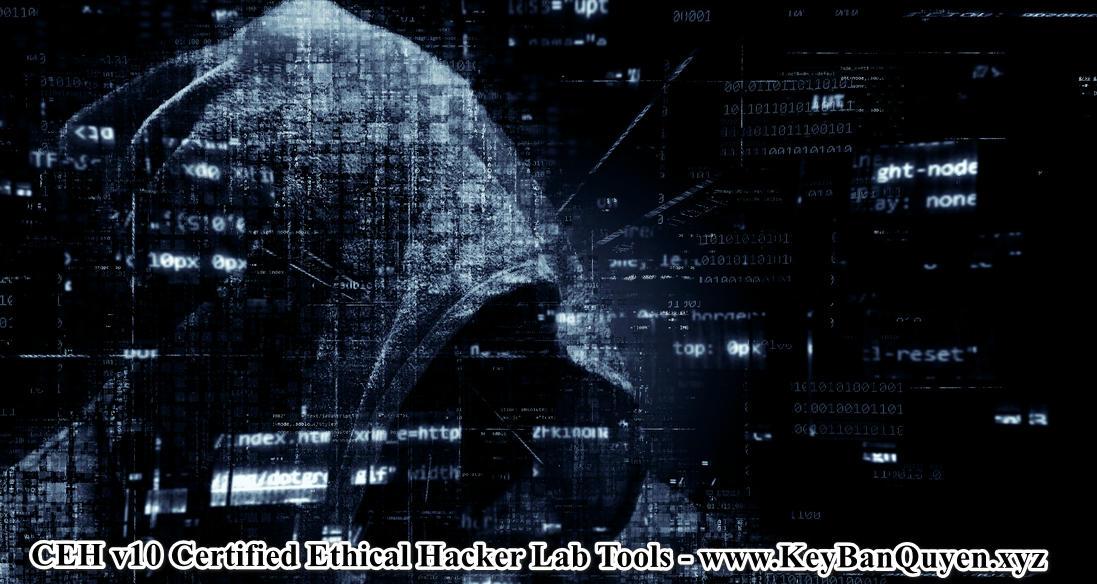 Tổng hợp tài liệu + Tools để học CEH v10 [ Certified Ethical Hacker ]