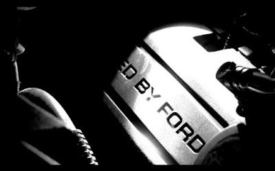 Η Ford στηρίζεται στα… αυτιά της