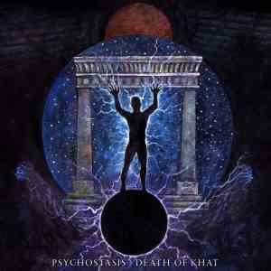 Shibalba - Psychostasis - Death Of Khat