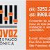 ALTOVOZ ELETRÔNICA: Compras e consertos em até 12x no cartão...