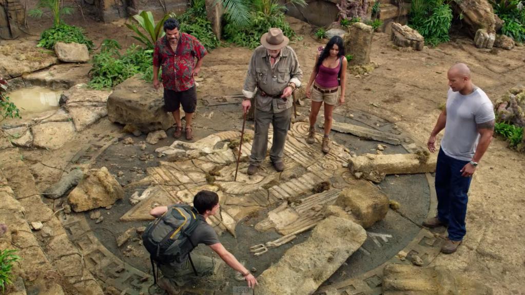 dangerous island full movie - 1023×576