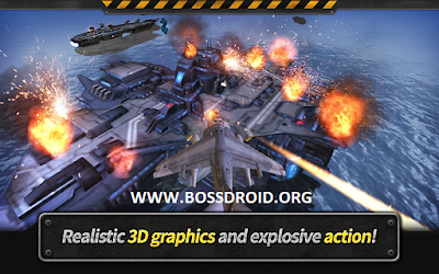 Game Gunship Battle: Helicopter 3D Mod Apk + Data v2.4.60 Full Version