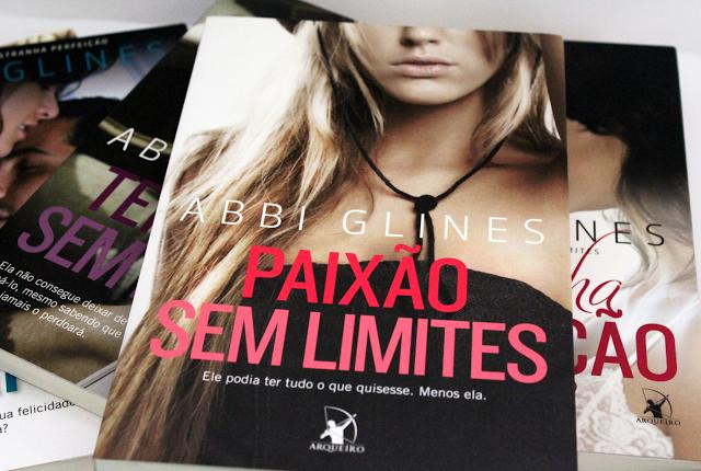 Paixão Sem Limites - Série Too Far #01 - Abbi Glines