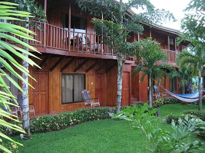 Arenal Hostel Resort, La Fortuna, Costa Rica, vuelta al mundo, round the world, La vuelta al mundo de Asun y Ricardo, mundoporlibre.com