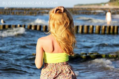 Jak rozjaśnić włosy na słońcu? W jaki sposób słońce rozjaśnia włosy? - czytaj dalej »