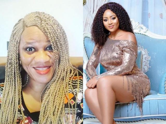 Regina Daniels and Ned Nwoko's marriage is a miracle - Stella Dimokokorkus