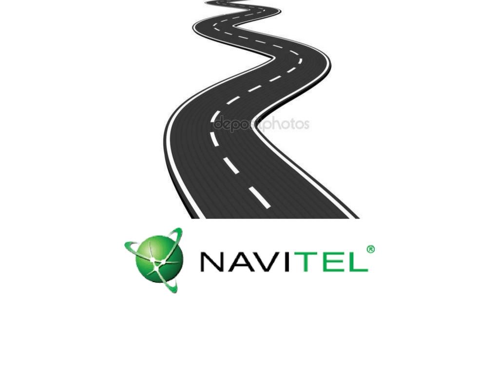 Nawigacja- Mapa Polski aplikacja na telefon od Navitel