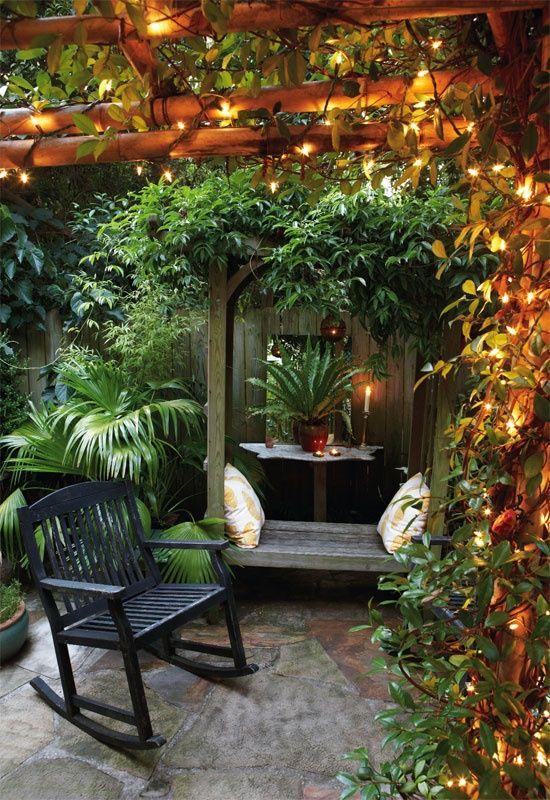 17 Ide Taman Tropis Untuk Membuat Rumah Kamu Lebih Nyaman