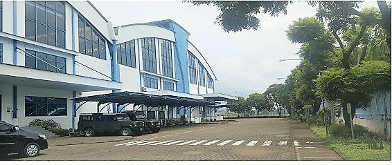 Lowongan Kerja Terbaru Pasuruan PT Tirtamas Megah Jawa Timur