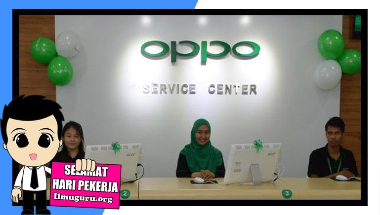 Loker OPPO Indonesia 2019
