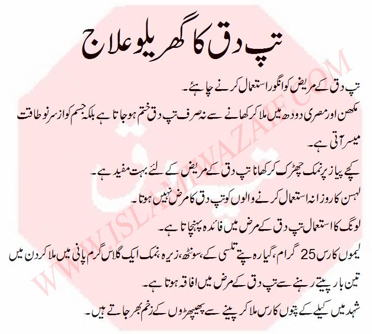 Gharelu Ilaj Urdu Book