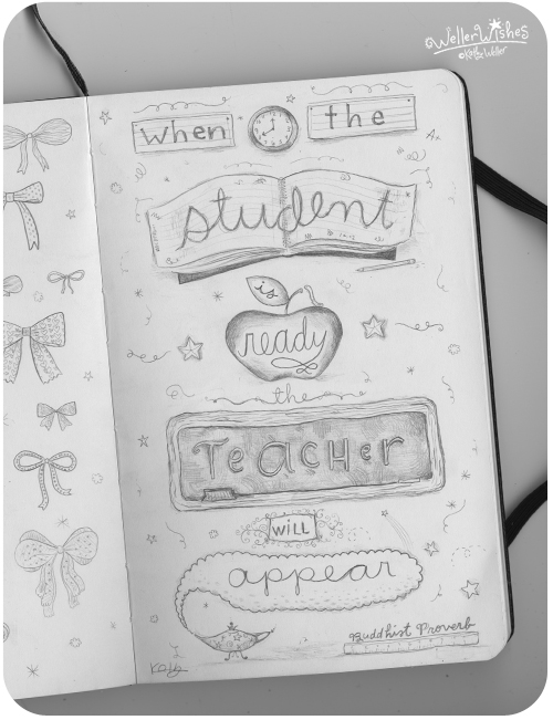 Pencil Drawing Quotes About Drawing Art