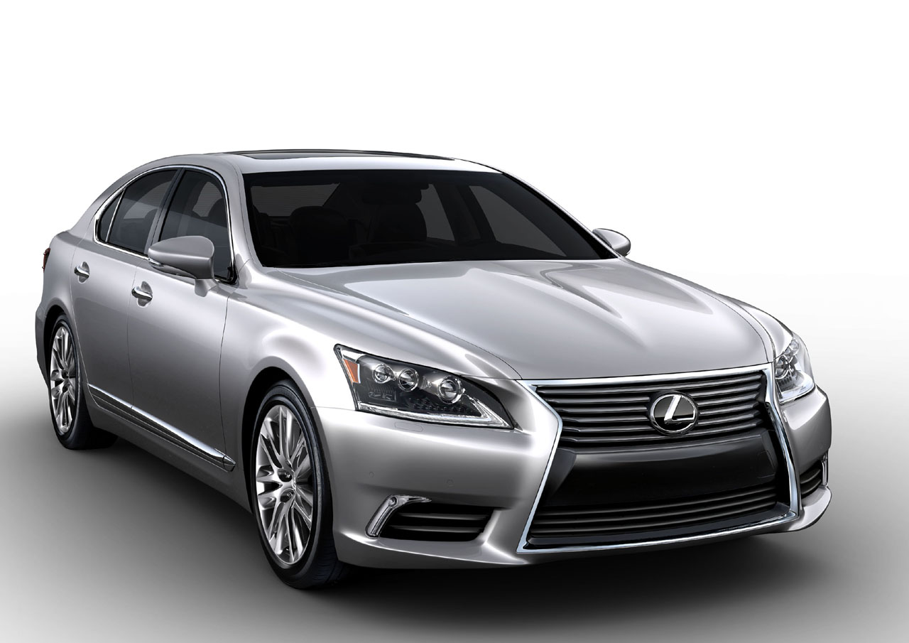 Lexus Ls Best Luxury Cars: Auto Cars Concept