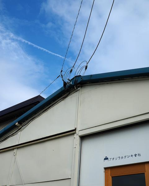 東京都武蔵村山市の無垢の家具工房