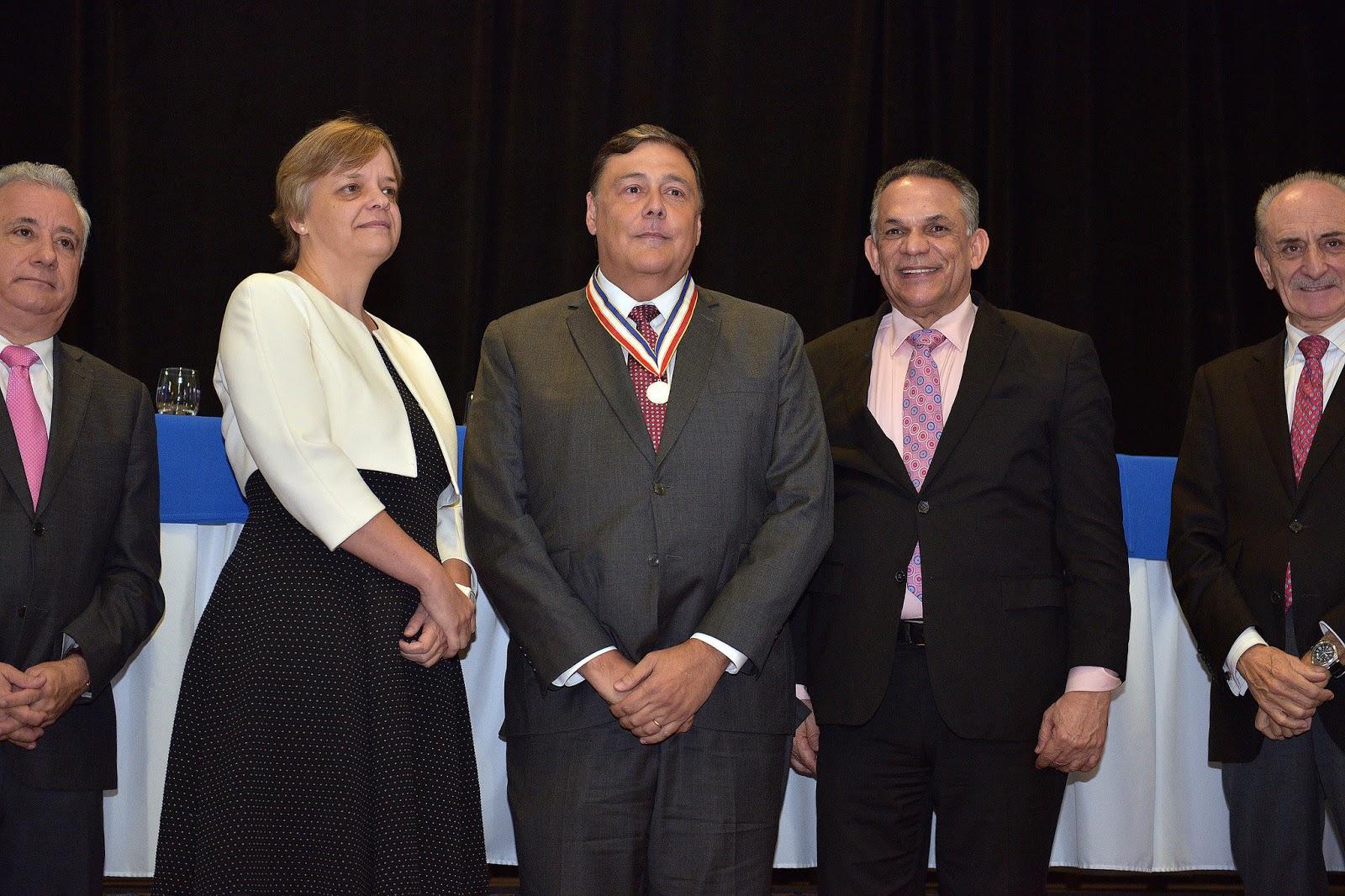 Ministerio Administrativo de la Presidencia recibe, por segunda ocasión, Premio Nacional a Calidad