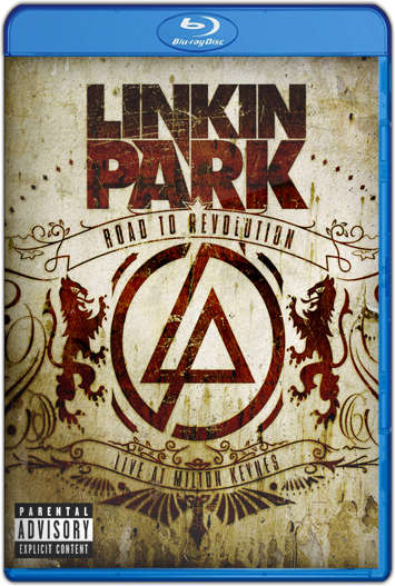 Linkin Park: Road to Revolution Live at Milton Keynes (2008) HD 720p