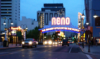 The Market Street Report: What happens in Reno hopefully won