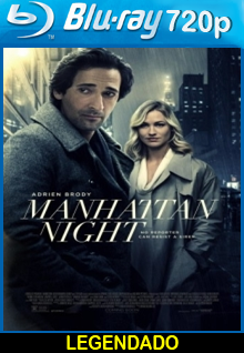 Assistir Manhattan Nocturne Legendado (2016)