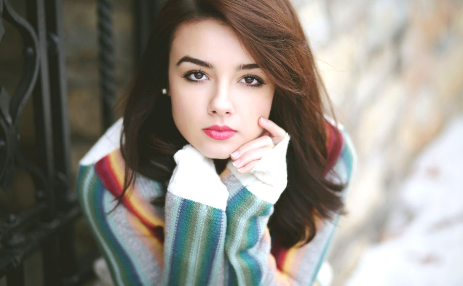 Cool Pictures Beautiful Girl Hd Wallpaper Wallpapers For Fun