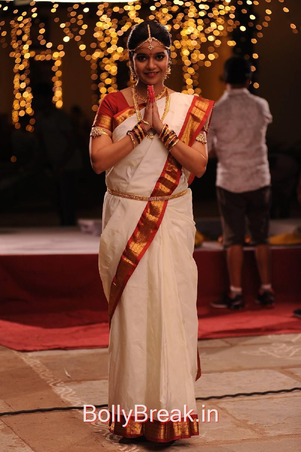 Swathi Pictures, Actress Swathi Stills From Tripura Movie