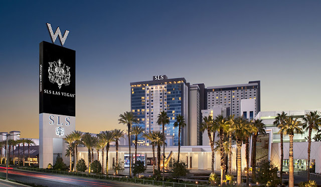 Searching Las Vegas hotels? Look no further! SLS Las Vegas offers style, luxury, and service with unique rooms & suites, award-winning restaurants, and more.