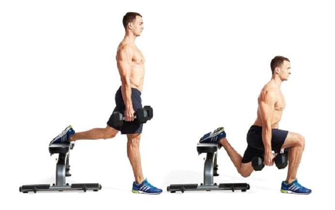 latihan memperbesar otot bagi pria kurus senamsehat