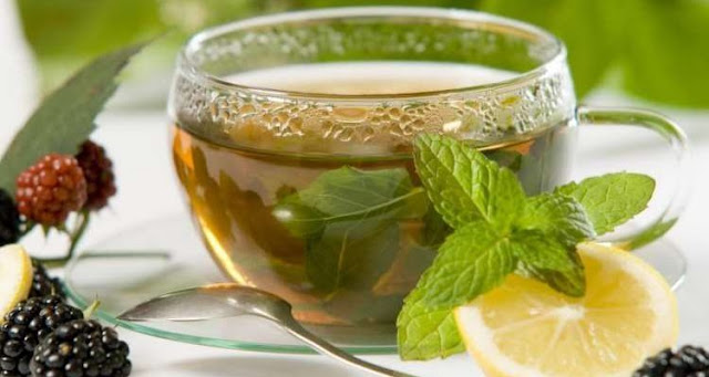 Τσάι δυόσμου