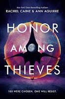 Honor among thieves 1, Rachel Caine & Ann Aguirre