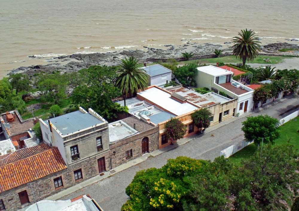 Colônia do Sacramento | Cidade do Uruguai