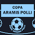 #CopaAramisPolli - Semifinais serão neste domingo, no campo dos Rodoviários