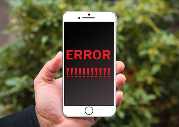 Cara Memperbaiki Android Error Sering Macet dan Restart Sendiri