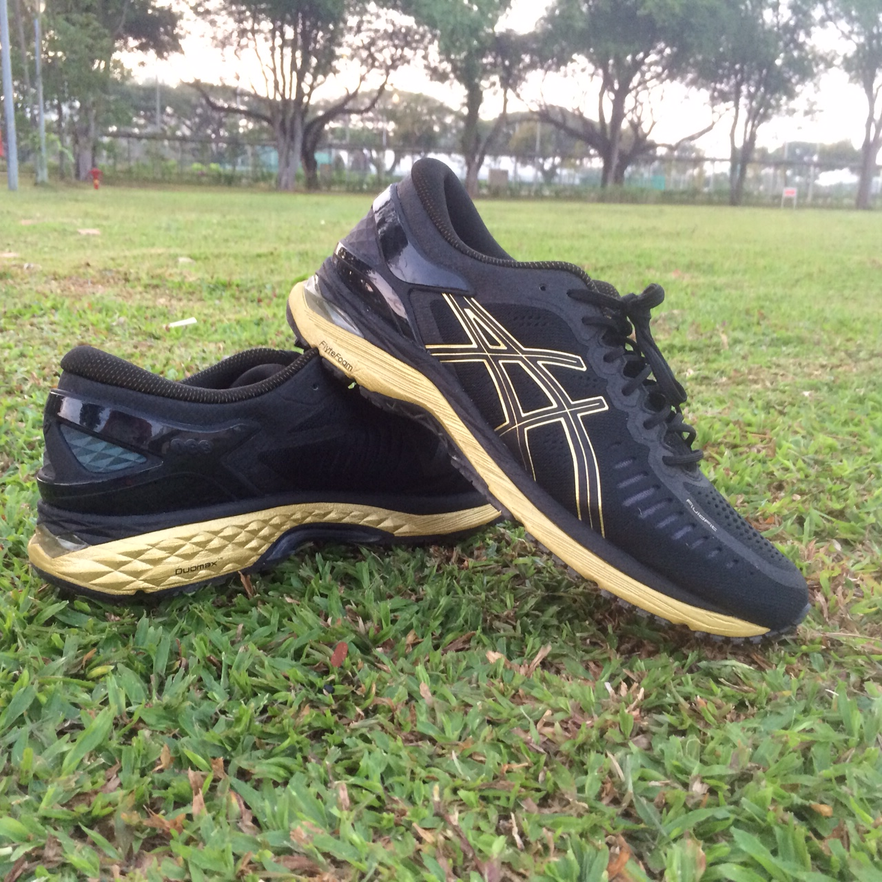 asics running metarun