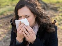 Mewaspadai Penyakit ISPA (Infeksi Saluran Pernapasan Akut)