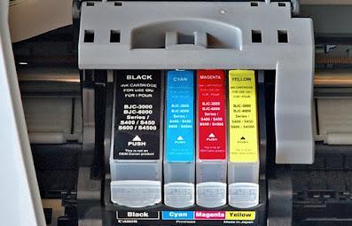 Calibrare stampante