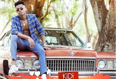 KiDi – Adiepena (Prod. By DatBeatGod)