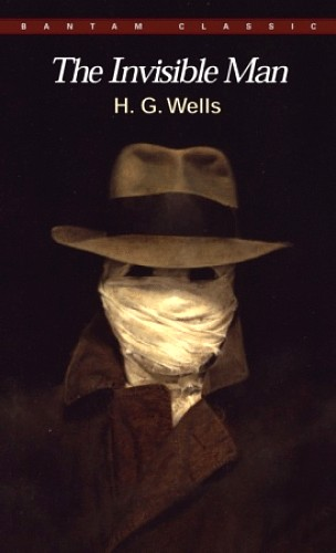 The Invisible Man by Hg Wells