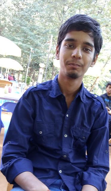 Ashutosh Dwivedi